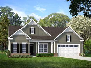 Haven - Enclave at Leesville: Durham, North Carolina - HHHunt Homes LLC