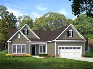 Refuge - Enclave at Leesville: Durham, North Carolina - HHHunt Homes LLC