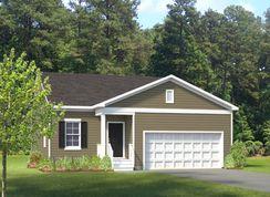 Quinn - Governor's Retreat: Richmond, Virginia - HHHunt Homes LLC