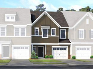 Riverdale - Watermark Townhomes: Richmond, Virginia - HHHunt Homes LLC