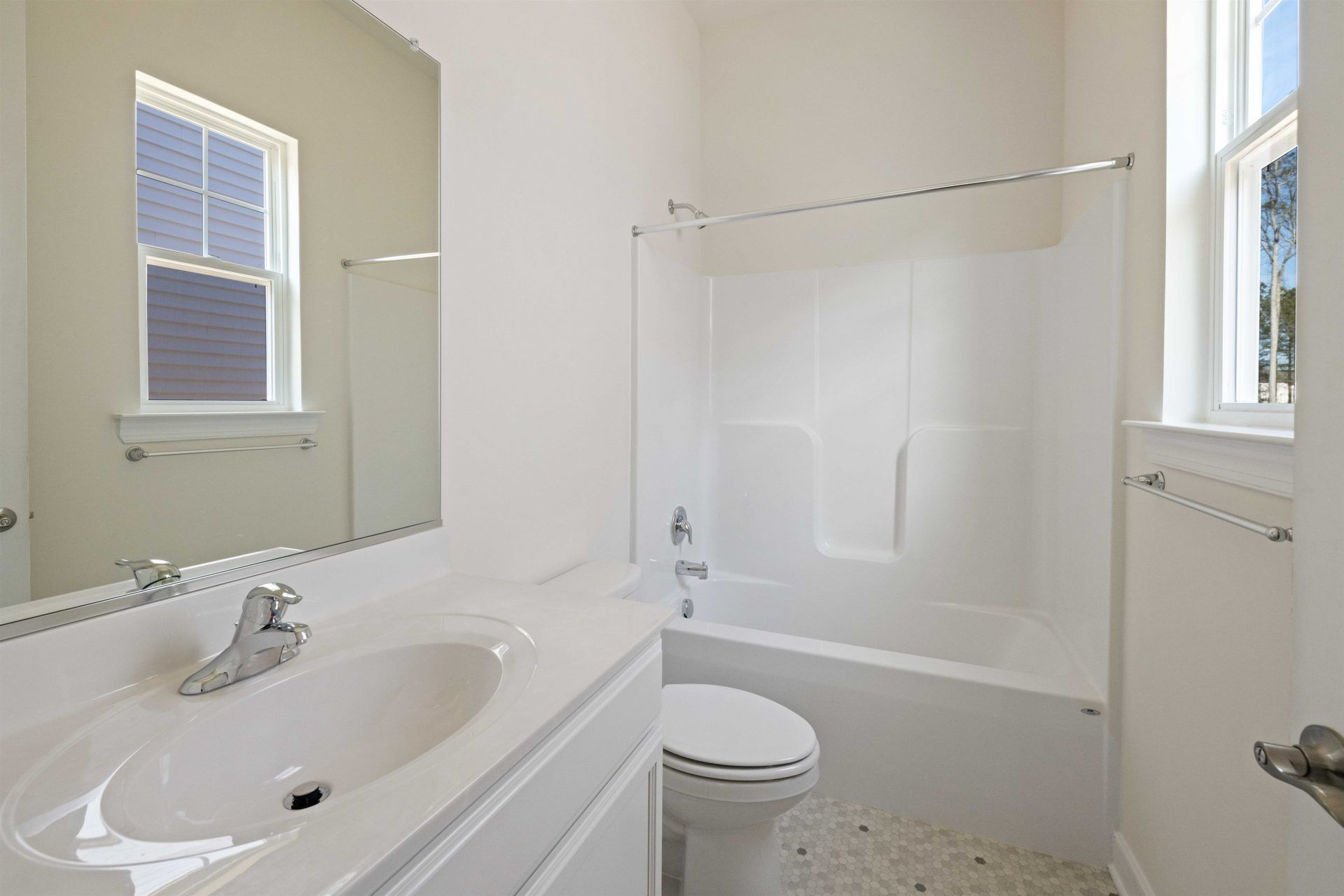 Bathroom featured in the Element By HHHunt Homes LLC in Richmond-Petersburg, VA