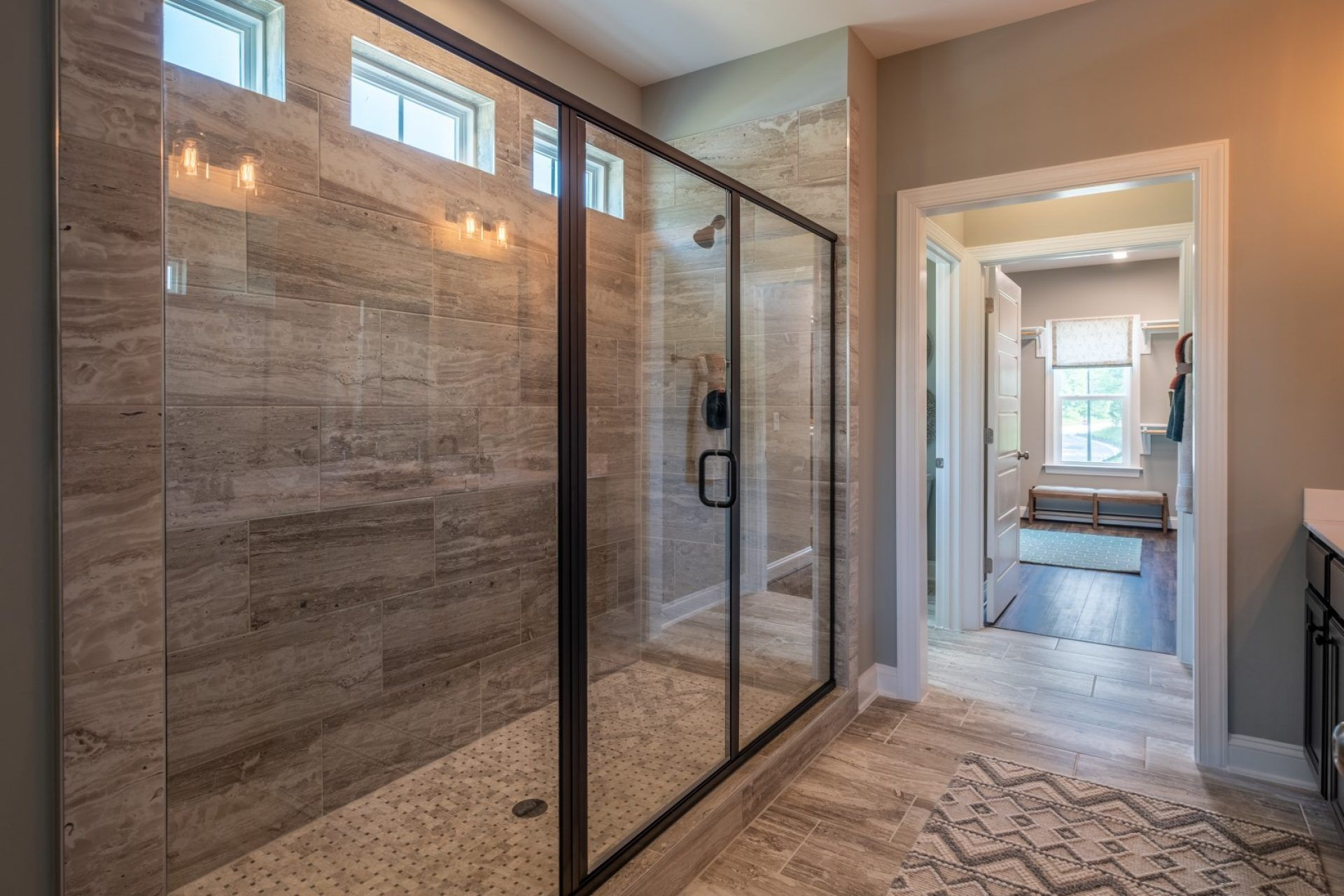 Bathroom featured in the Galloway By HHHunt Homes LLC in Raleigh-Durham-Chapel Hill, NC