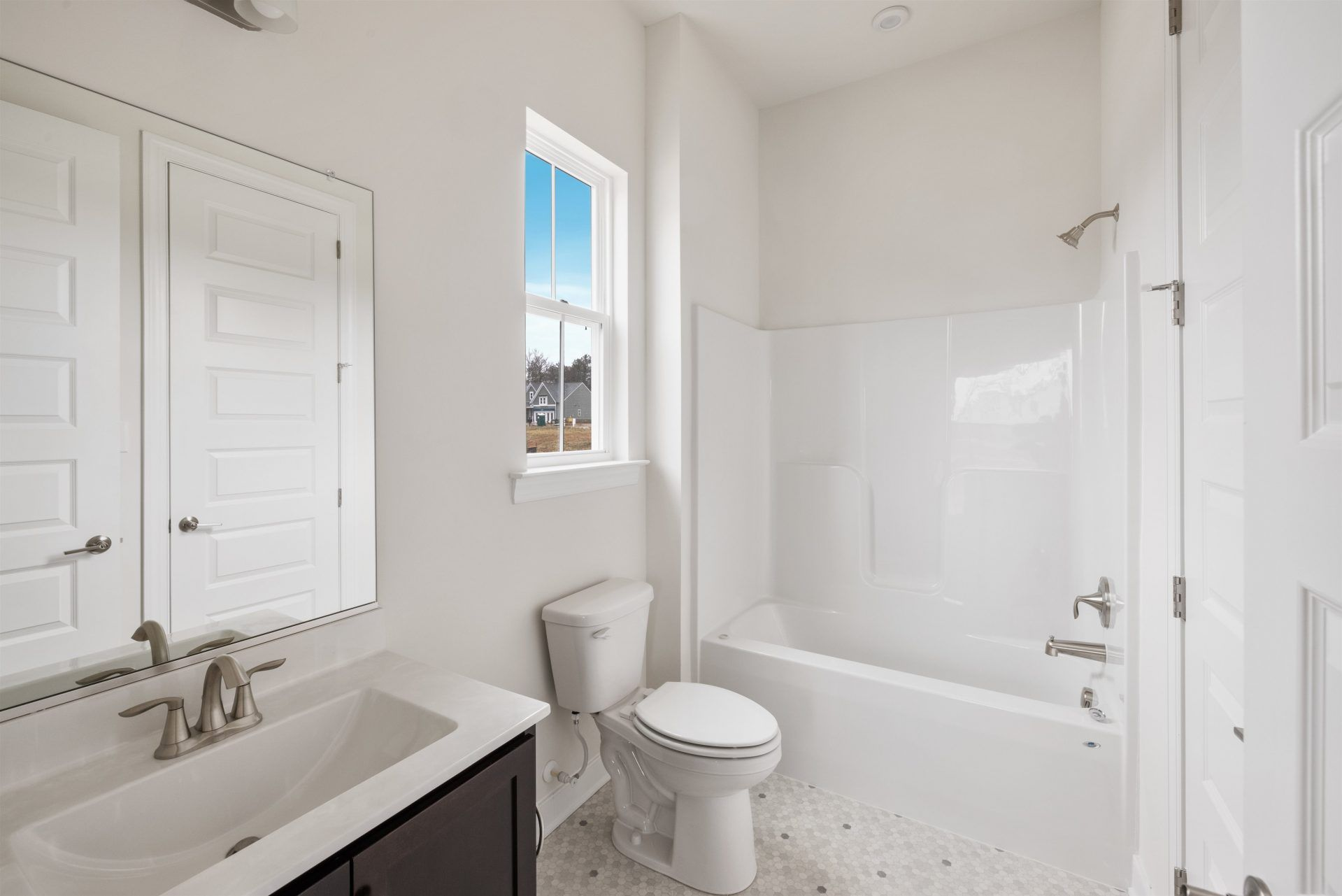 Bathroom featured in the Retreat By HHHunt Homes LLC in Richmond-Petersburg, VA