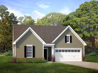Brook - Meadowville Landing - Twin Rivers: Chester, Virginia - HHHunt Homes LLC