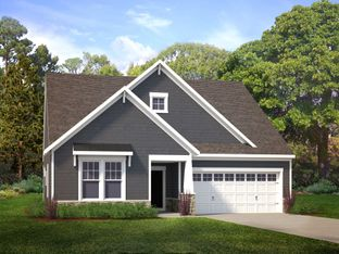 Brook - Meadowville Landing - Twin Rivers: Chester, Virginia - HHHunt Homes