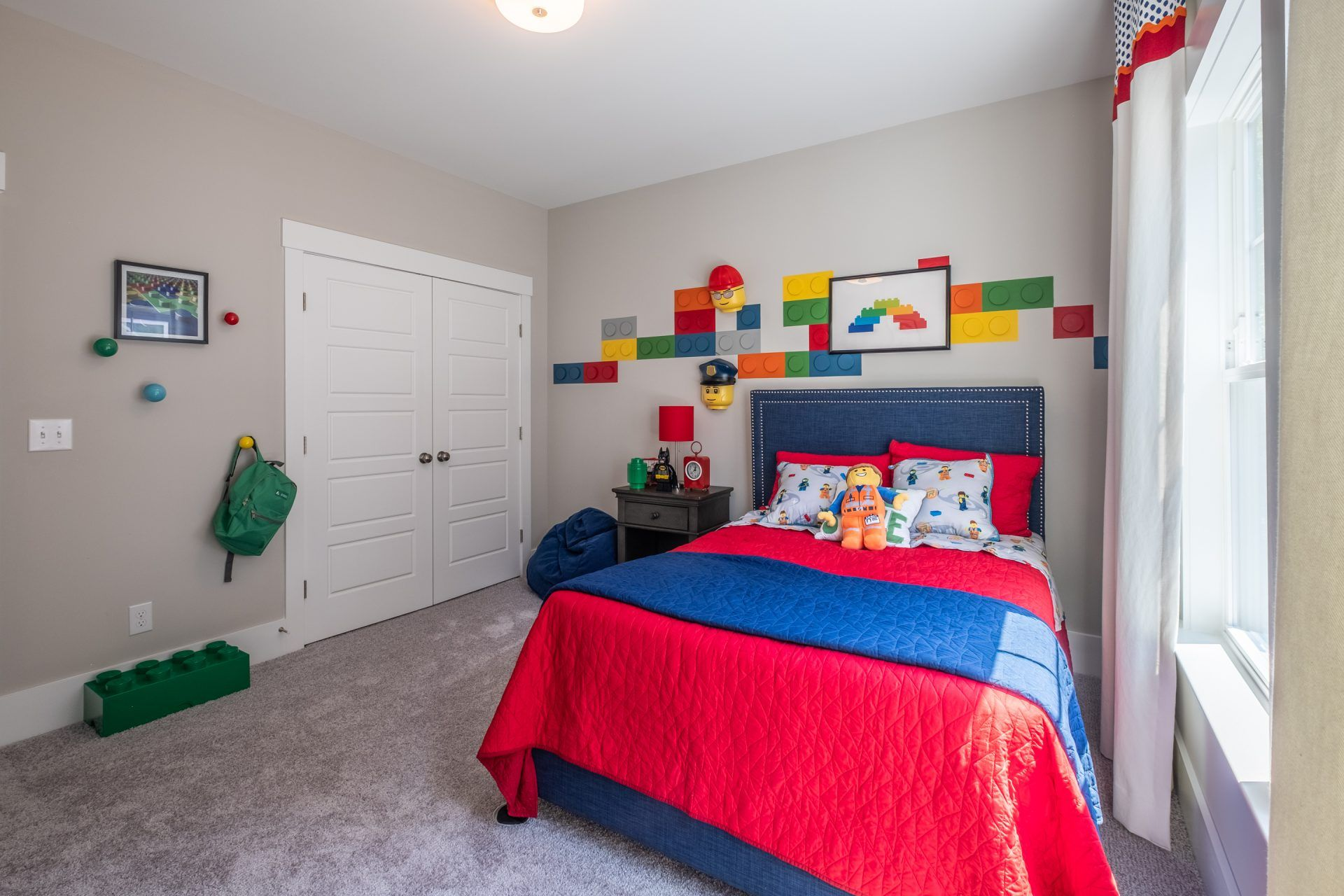 Bedroom featured in the Mason By HHHunt Homes LLC in Raleigh-Durham-Chapel Hill, NC