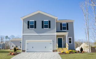 Central Crossing by HHHunt Homes LLC in Richmond-Petersburg Virginia