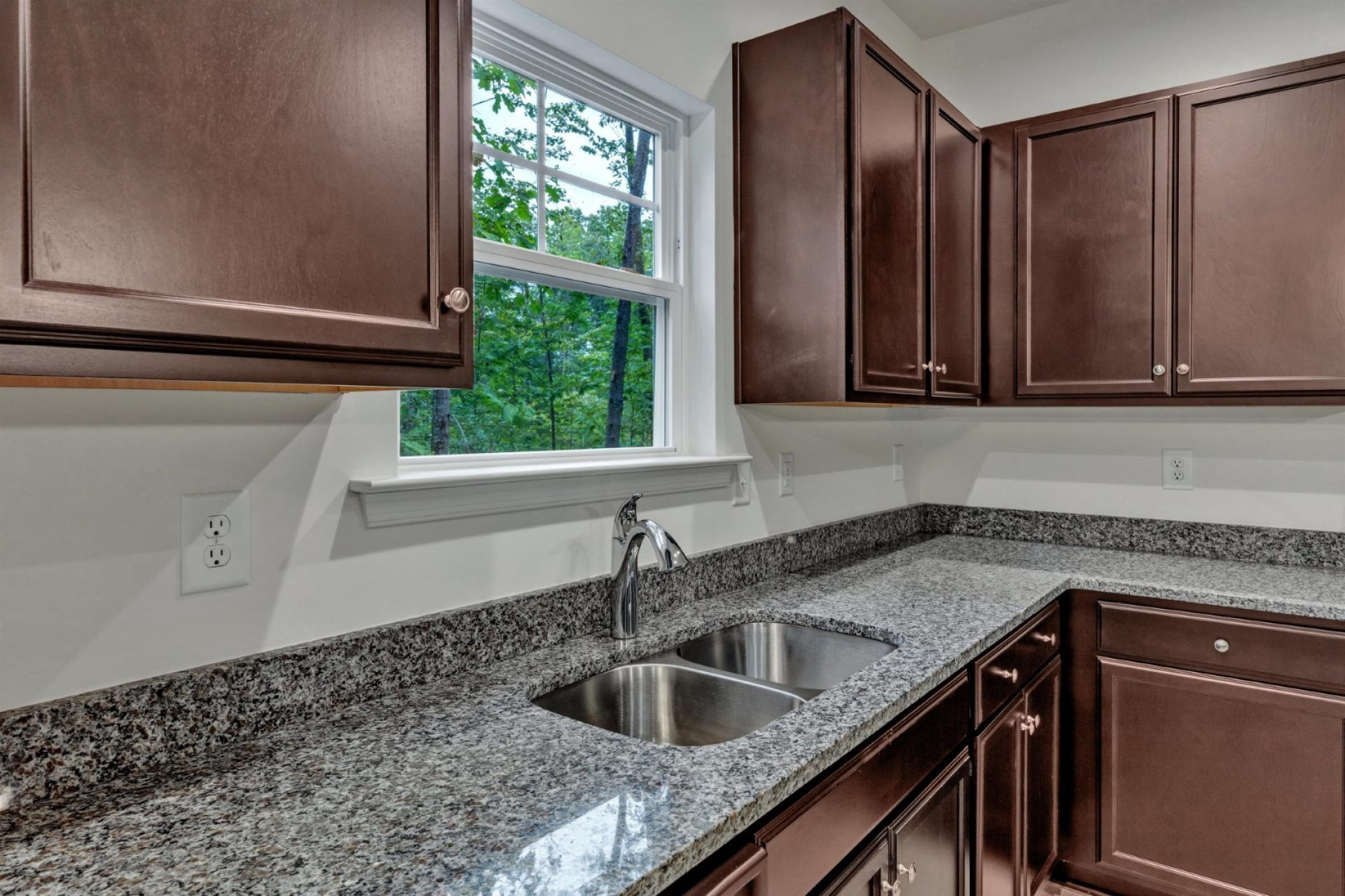 Kitchen featured in the Brook By HHHunt Homes LLC in Richmond-Petersburg, VA