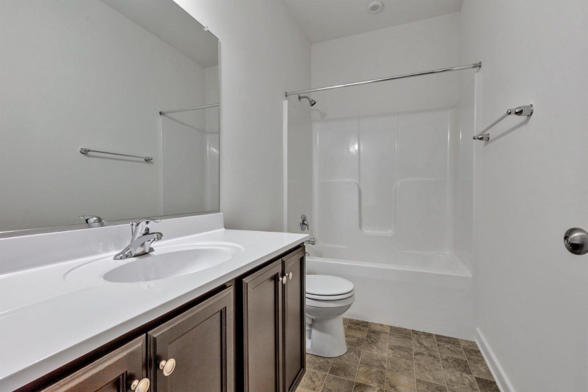 Bathroom featured in the Brook By HHHunt Homes LLC in Richmond-Petersburg, VA