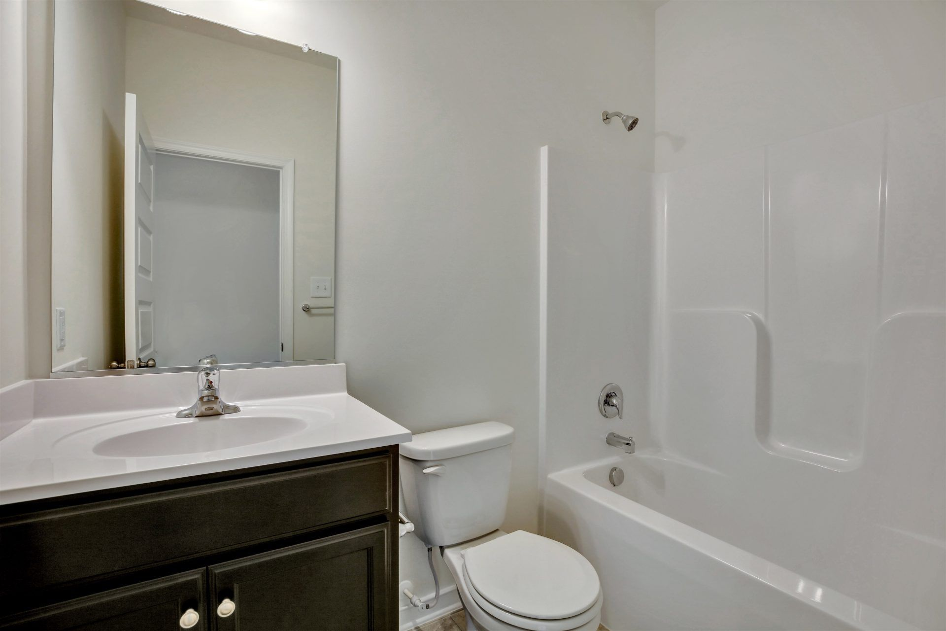 Bathroom featured in the Harlow By HHHunt Homes LLC in Richmond-Petersburg, VA