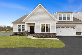 Langston - Sandler Station: North Chesterfield, Virginia - HHHunt Homes LLC