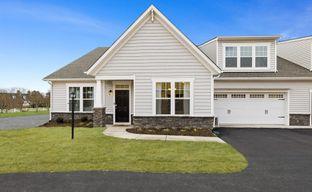 Sandler Station by HHHunt Homes LLC in Richmond-Petersburg Virginia