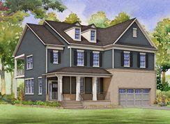 Fleetwood - The Reserve at Wackena: Cary, North Carolina - HHHunt Homes LLC
