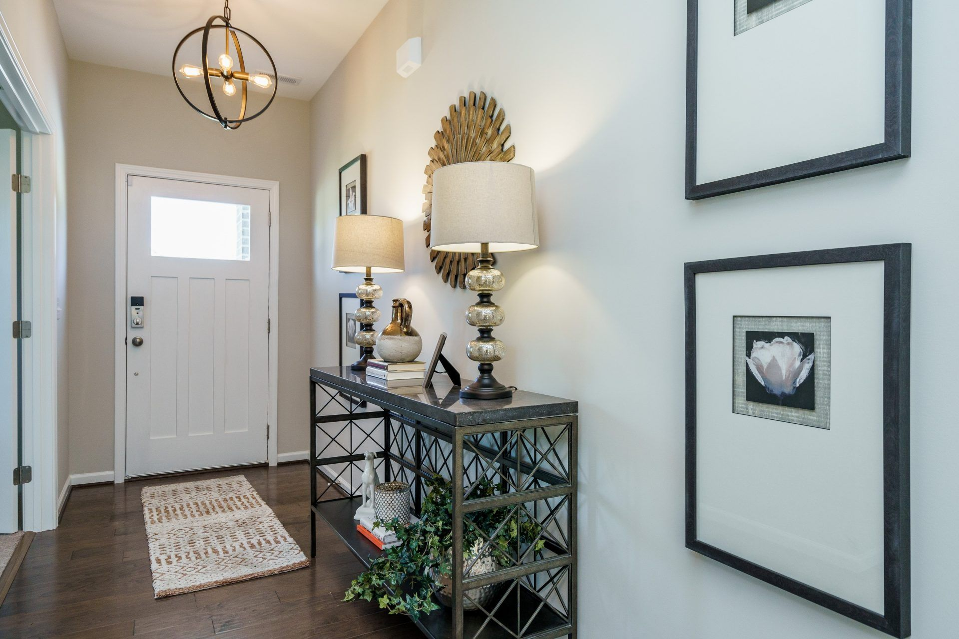 Living Area featured in the Edison By HHHunt Homes LLC in Raleigh-Durham-Chapel Hill, NC