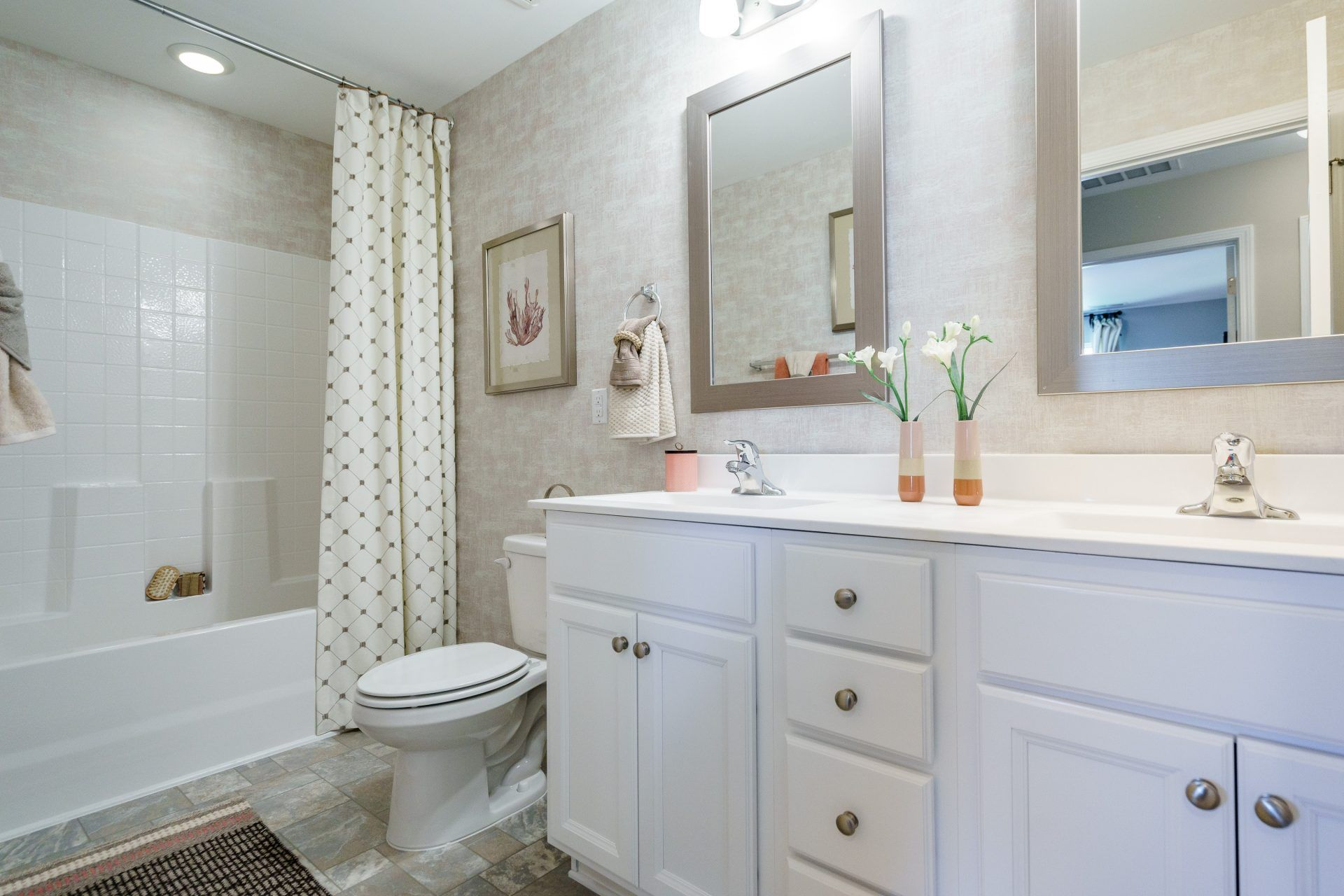 Bathroom featured in the Edison By HHHunt Homes LLC in Raleigh-Durham-Chapel Hill, NC
