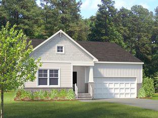 Newton - Dayton Woods: Raleigh, North Carolina - HHHunt Homes LLC