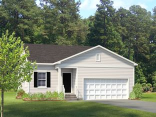 Quinn - Dayton Woods: Raleigh, North Carolina - HHHunt Homes
