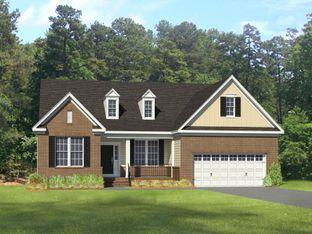 Lexington - FoxCreek Homestead: Moseley, Virginia - HHHunt Homes LLC