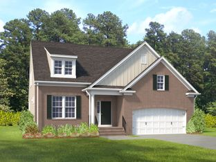 Kelsey - FoxCreek Homestead: Moseley, Virginia - HHHunt Homes LLC