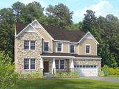 FoxCreek Homestead by HHHunt Homes LLC in Richmond-Petersburg Virginia
