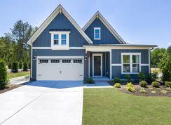 Oasis - Enclave at Leesville: Durham, North Carolina - HHHunt Homes LLC