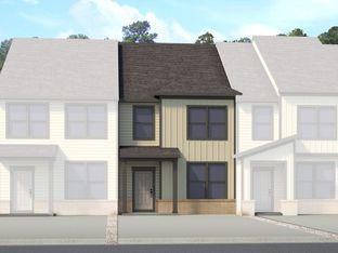 Carrington II - Wescott: Midlothian, Virginia - HHHunt Homes LLC
