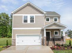 Hawking - Silverleaf: Richmond, Virginia - HHHunt Homes LLC