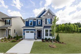 Mystic - Enclave at Leesville: Durham, North Carolina - HHHunt Homes