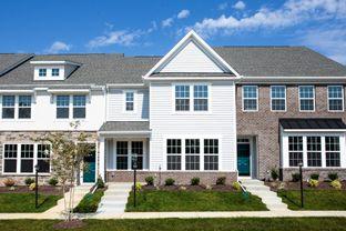 Augusta - Maidstone Village: New Kent, Virginia - HHHunt Homes LLC