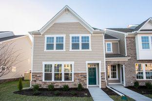 Denville - Maidstone Village: New Kent, Virginia - HHHunt Homes LLC