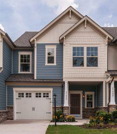Riverdale - Maidstone Village: New Kent, Virginia - HHHunt Homes LLC