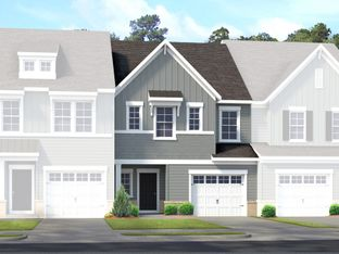 Riverdale - Maidstone Village Townhomes: New Kent, Virginia - HHHunt Homes