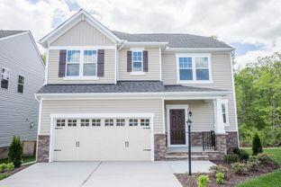Marlowe - Rutland Grove: Mechanicsville, Virginia - HHHunt Homes LLC