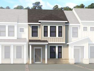 Sutton - Wescott: Midlothian, Virginia - HHHunt Homes LLC