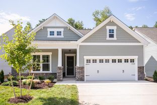 Retreat - Enclave at Leesville: Durham, North Carolina - HHHunt Homes LLC