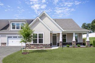 Fieldcrest - Sandler Station: North Chesterfield, Virginia - HHHunt Homes