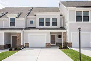 Davenport - Wescott: Midlothian, Virginia - HHHunt Homes