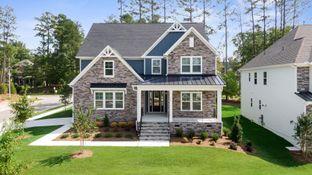 Latham - Banks Pointe: Raleigh, North Carolina - HHHunt Homes