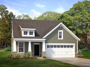 Harlow - Meadowville Landing - Twin Rivers: Chester, Virginia - HHHunt Homes