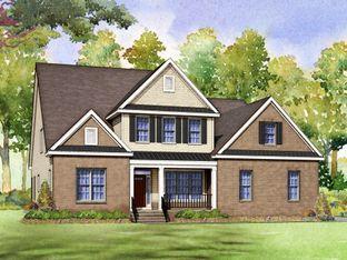 Crawford - Banks Pointe: Raleigh, North Carolina - HHHunt Homes