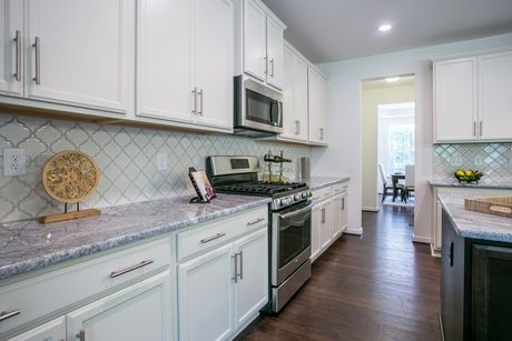 Kitchen-in-Grayson-at-Meadowville Landing Villages-in-Chester