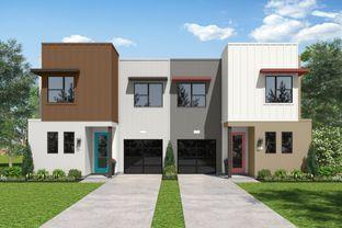 Plan 1 - City 44: Santa Rosa, California - W Marketing