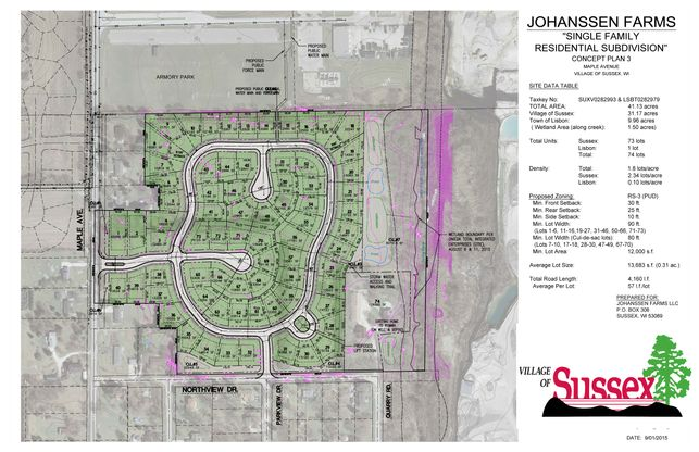 Sussex Wisconsin Map.Johannsen Farms In Sussex Wi New Homes Floor Plans By Halen Homes