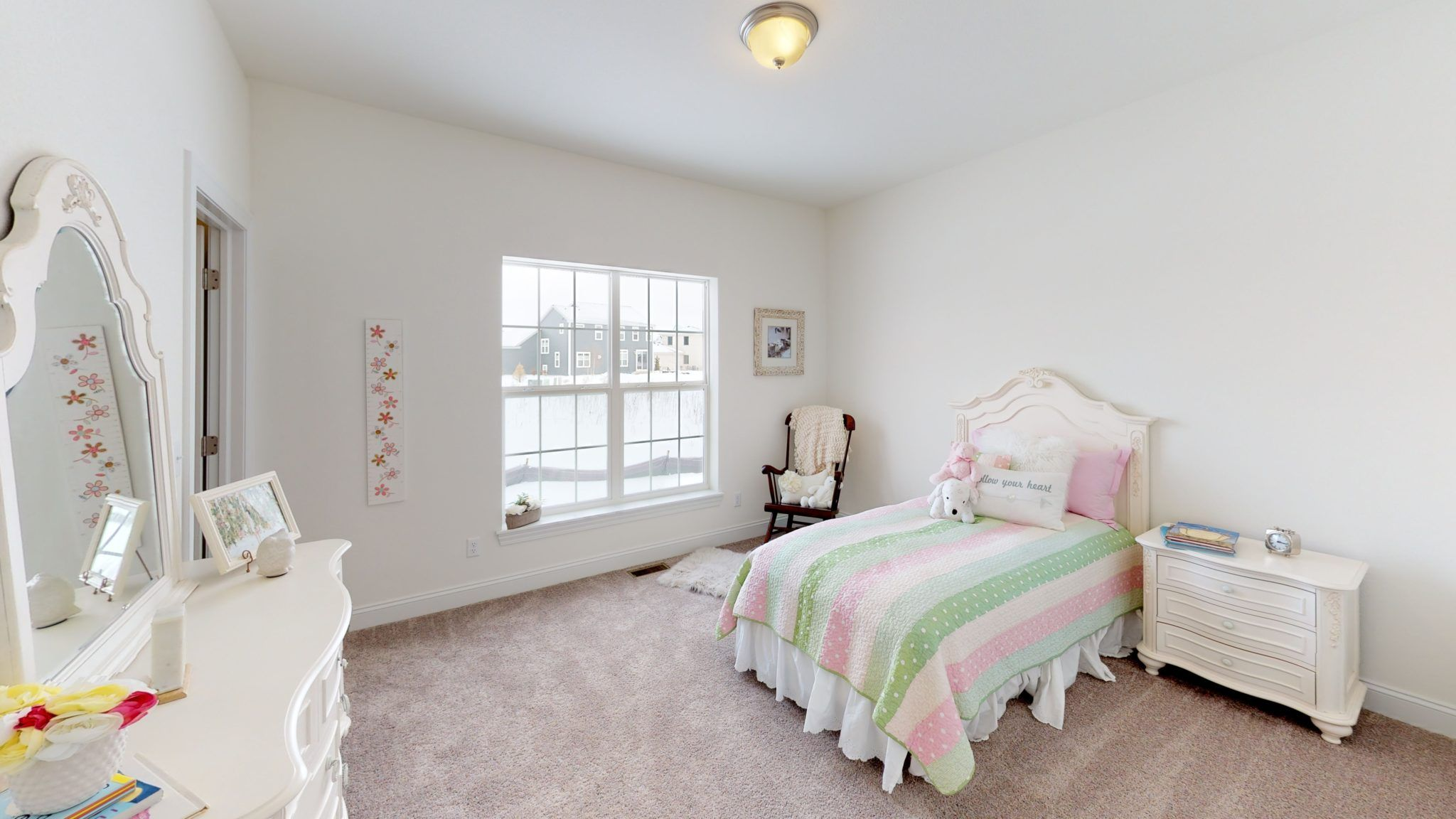 Bedroom featured in The Eastwick By Halen Homes in Milwaukee-Waukesha, WI