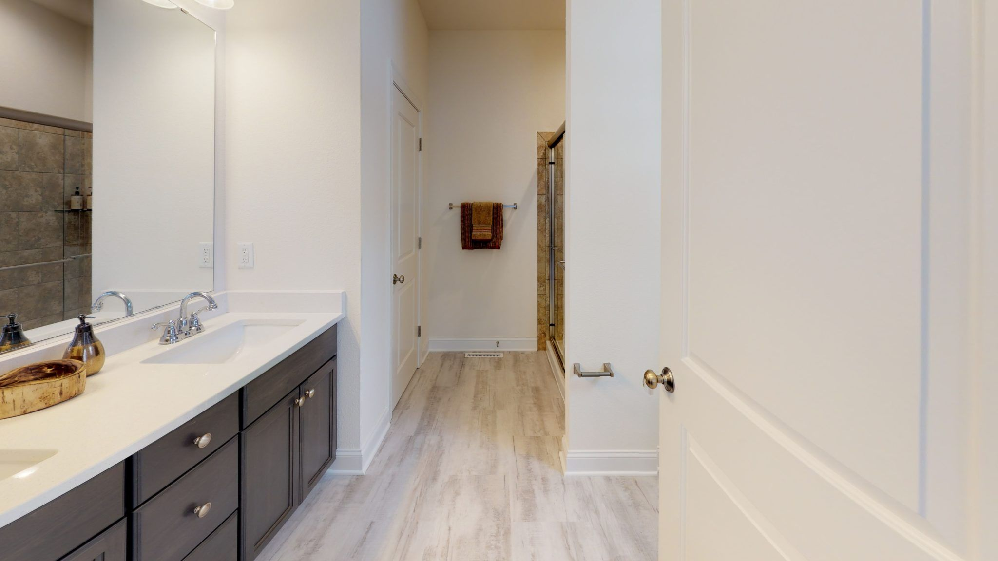 Bathroom featured in The Avery By Halen Homes in Milwaukee-Waukesha, WI