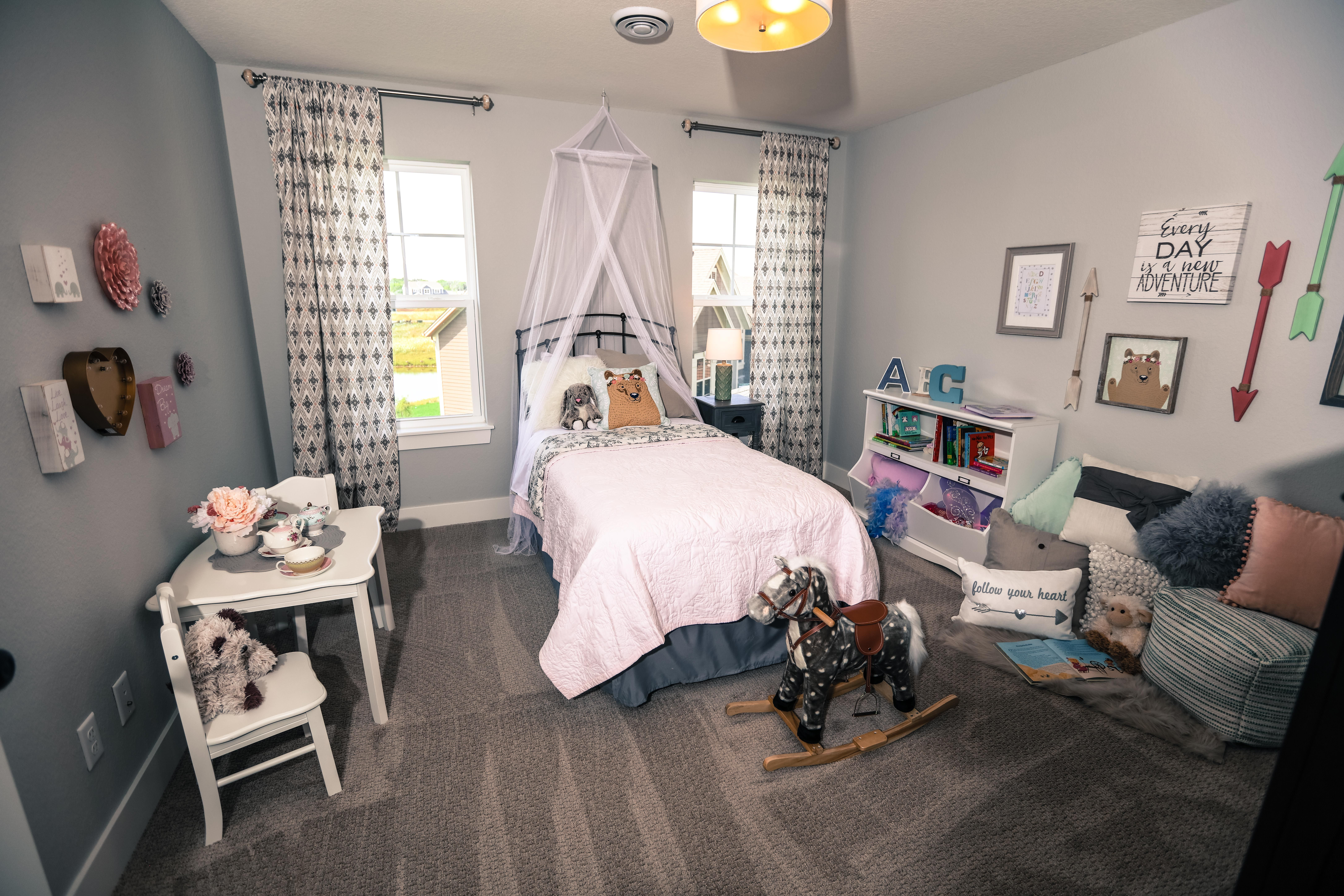 Bedroom featured in The Kinsley By Halen Homes in Milwaukee-Waukesha, WI