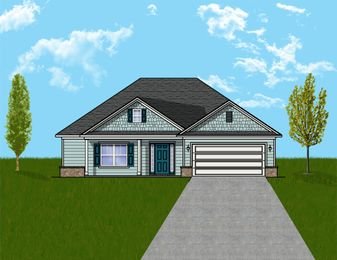Halifax Homes New Home Plans In Freeport Fl Newhomesource