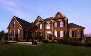 Foxtail Farm by Hallmark Homes Group in Philadelphia Pennsylvania
