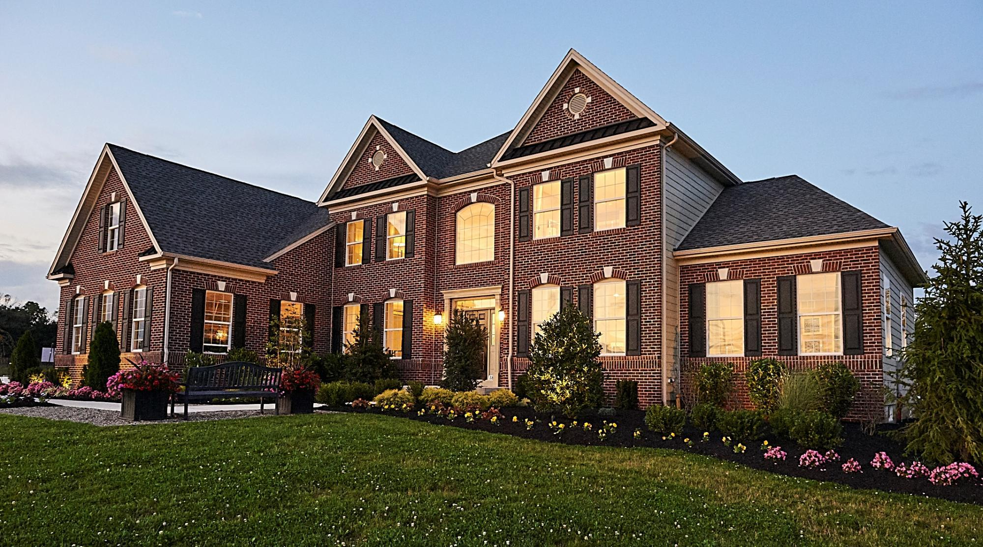 New Homes in Fort Washington, PA | 344 Subdivisions | NewHomeSource