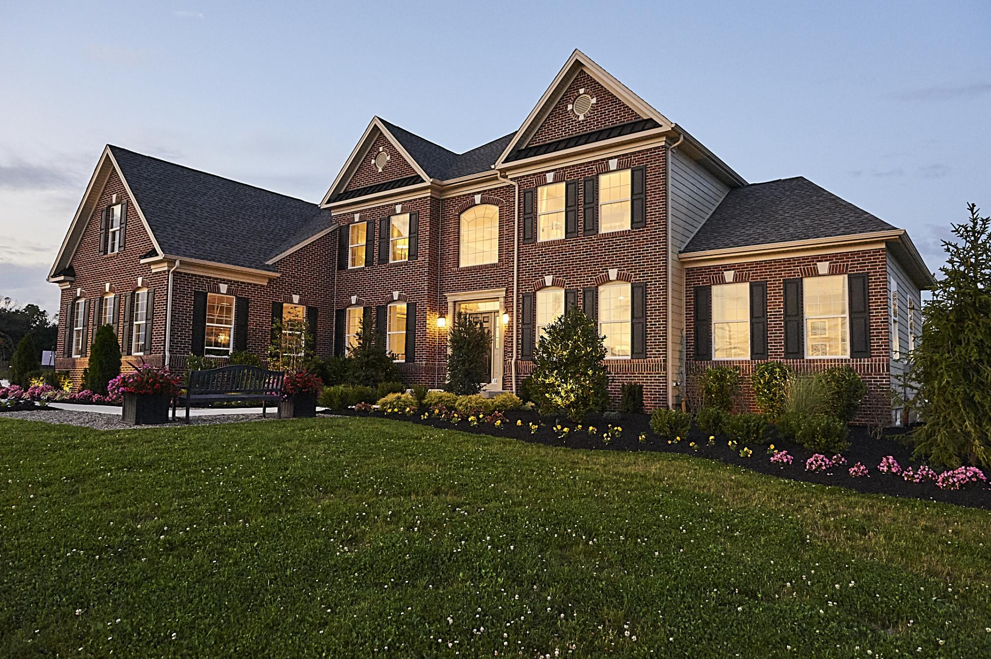 Marvelous New Homes In Plymouth Meeting Pa 549 Communities Beutiful Home Inspiration Ommitmahrainfo